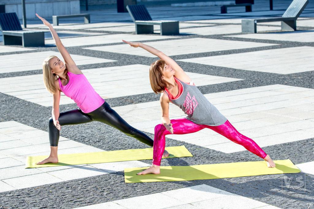 zdjęcia joga