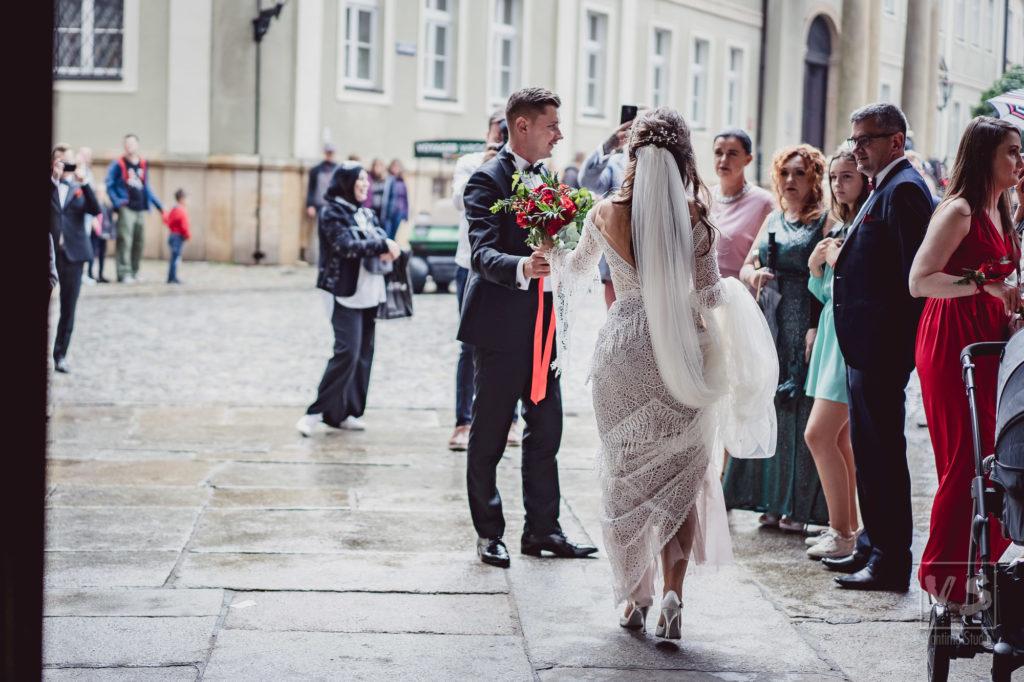 ślub Katedra Wrocławska