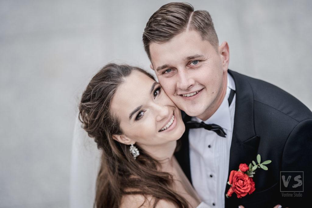 ślub w Katedrze Wrocławskiej
